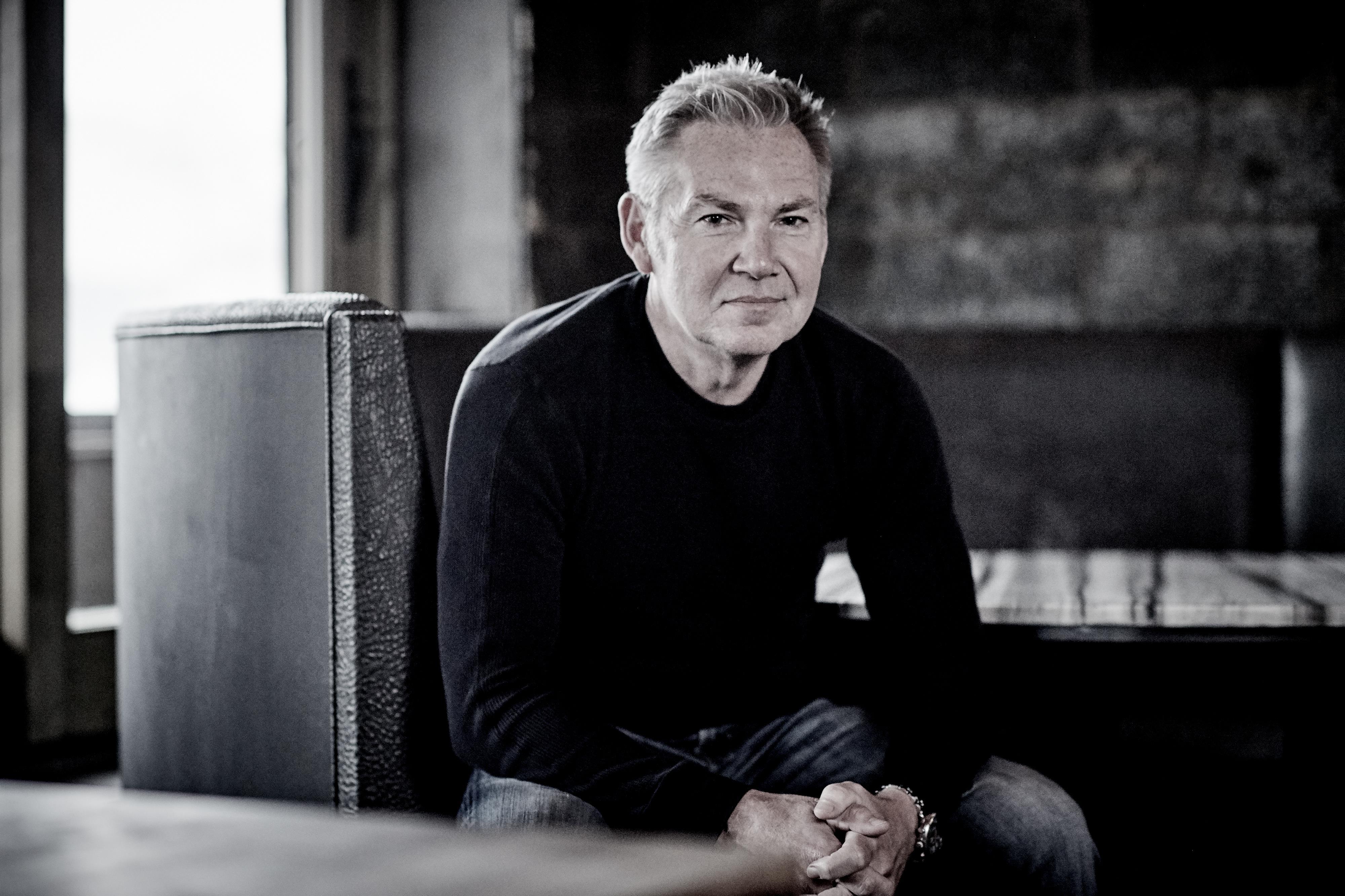 Mark Simon