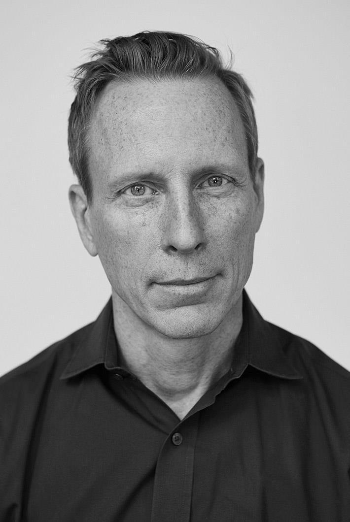 Paul Malmstrom