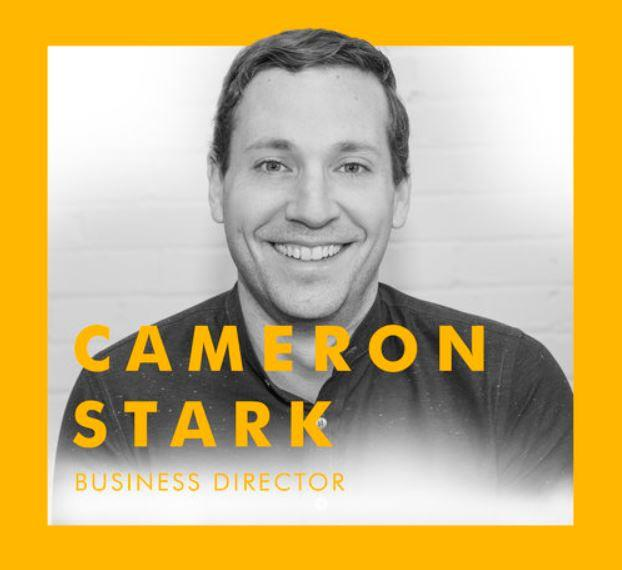 Cameron Stark