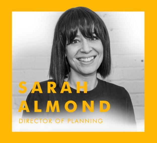 Sarah Almond