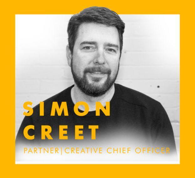 Simon Creet