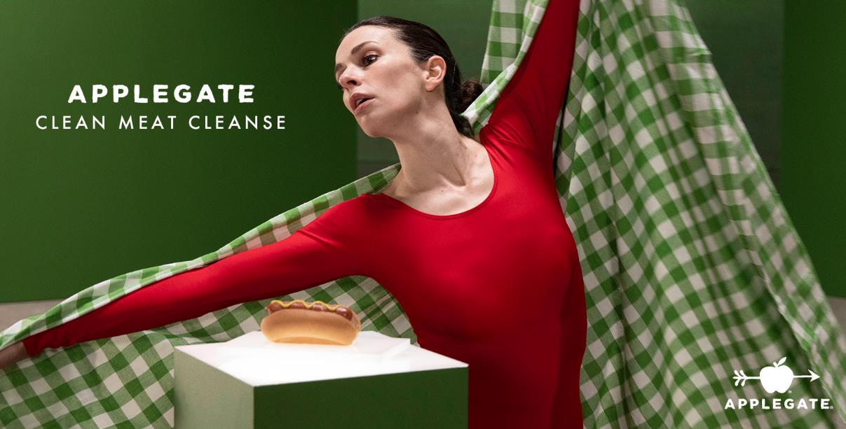 Applegate Clean Meat Cleanse