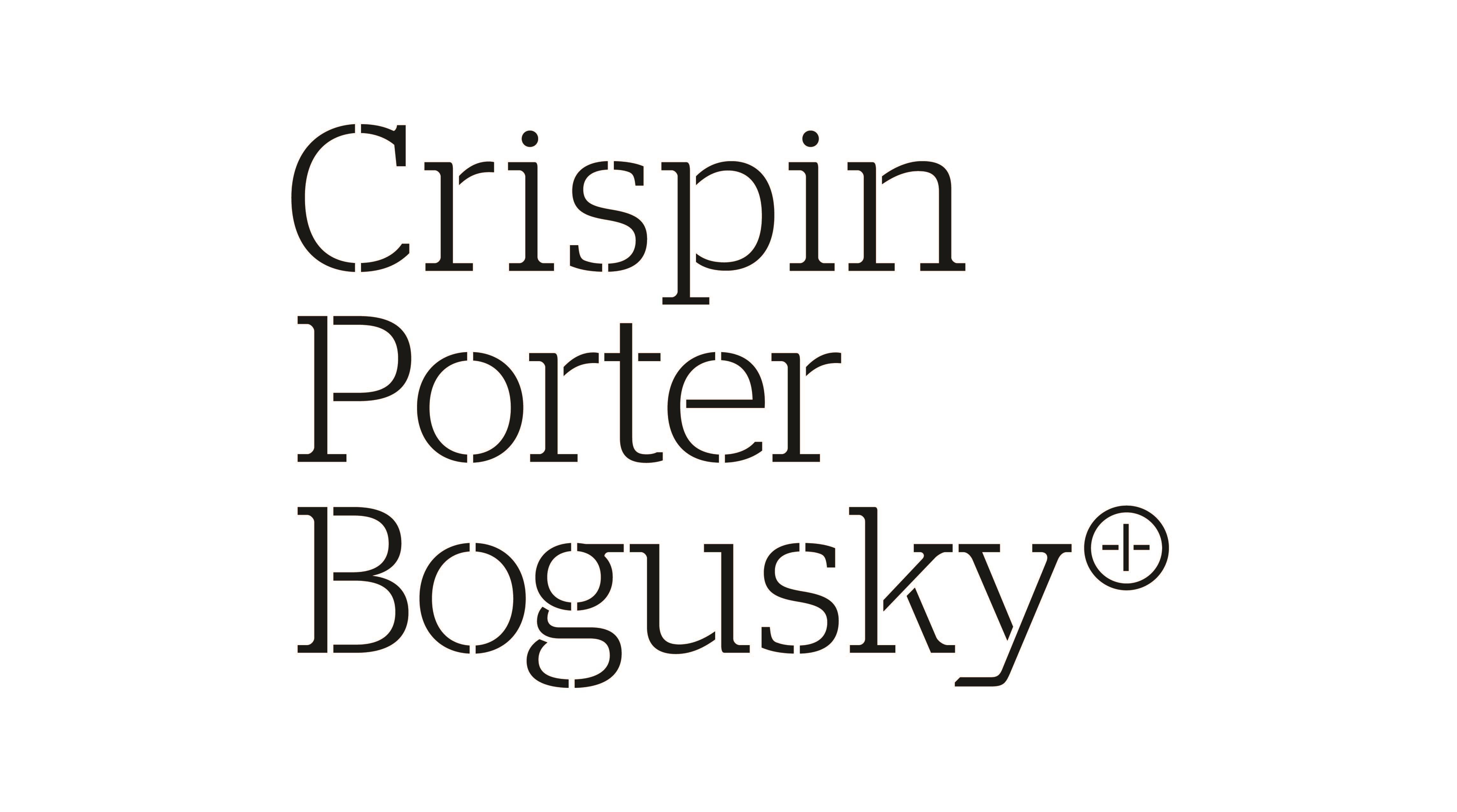 Crispin Porter Bogusky (CPB)
