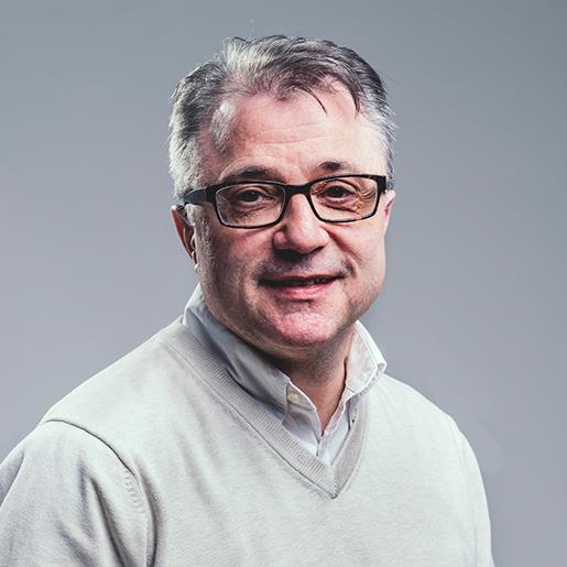Peter Infante