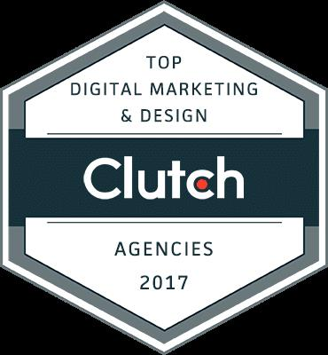 Bates Creative Named Top Global Graphic Design Agency in Clutch 2017 Review