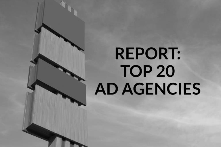 Agency Spotter Lists Top Ad Agencies of 2018