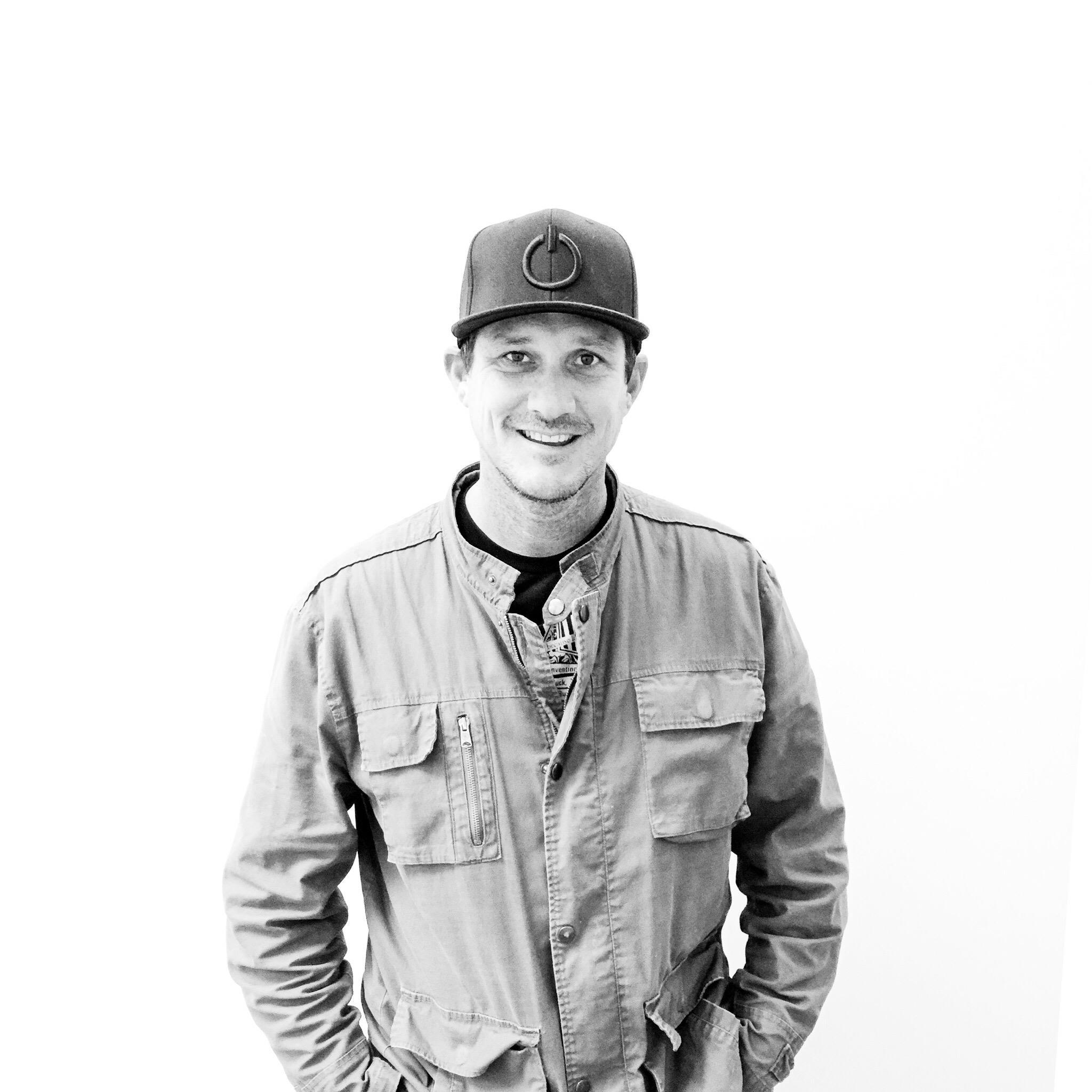 Brett Craig
