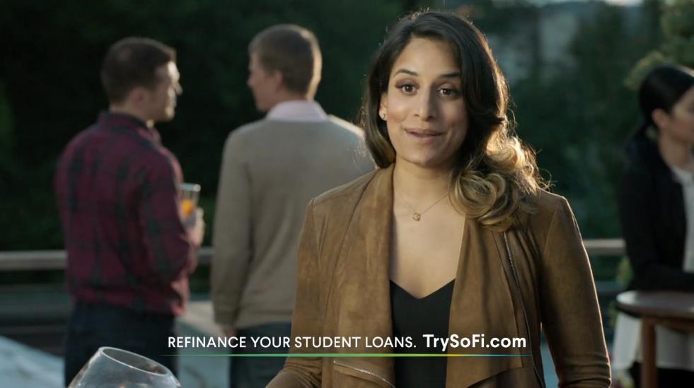 Reina - Student Loan Refinance