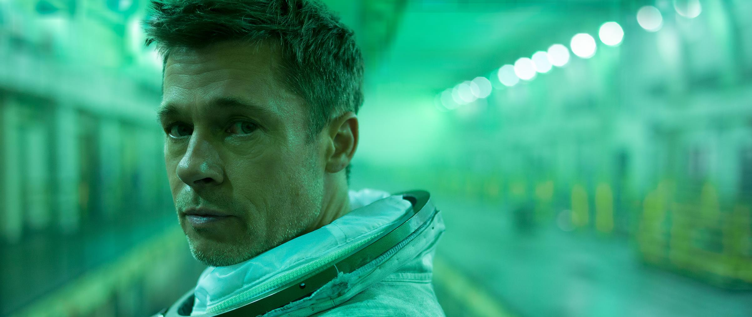 EP+Co Reaches for the Stars with Brad Pitt's Ad Astra