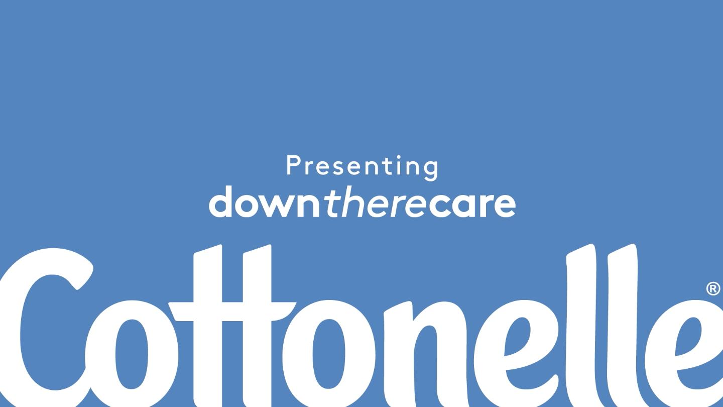 "Cottonelle ""DownThereCare"" Launch 2019"
