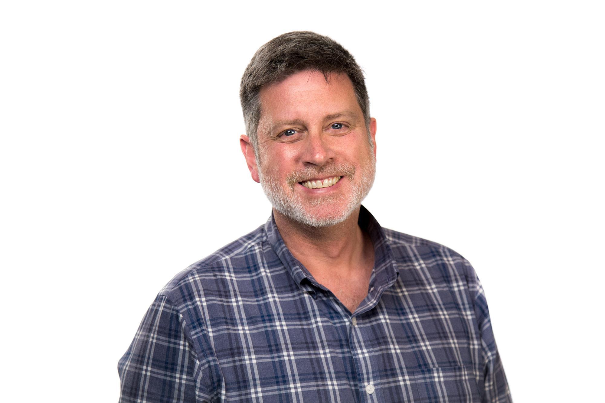 Kevin Redmond