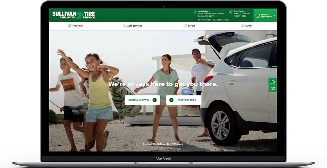 Driving up car service appointments through an immersive digital experience