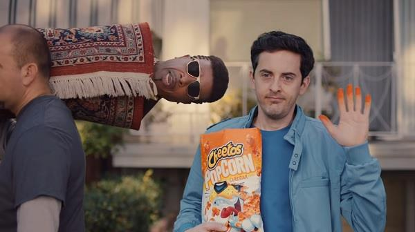 Cheetos® | Can't Touch This | SUPER BOWL LIV OFFICIAL VIDEO