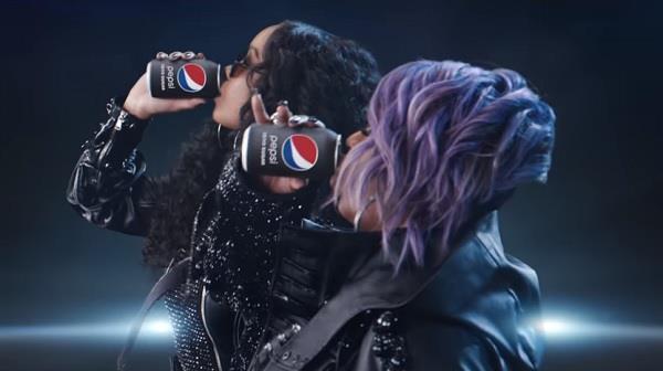 Zero Sugar. Done Right. :30 | Pepsi