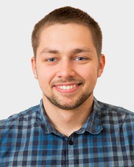 Glebs Vrevsky