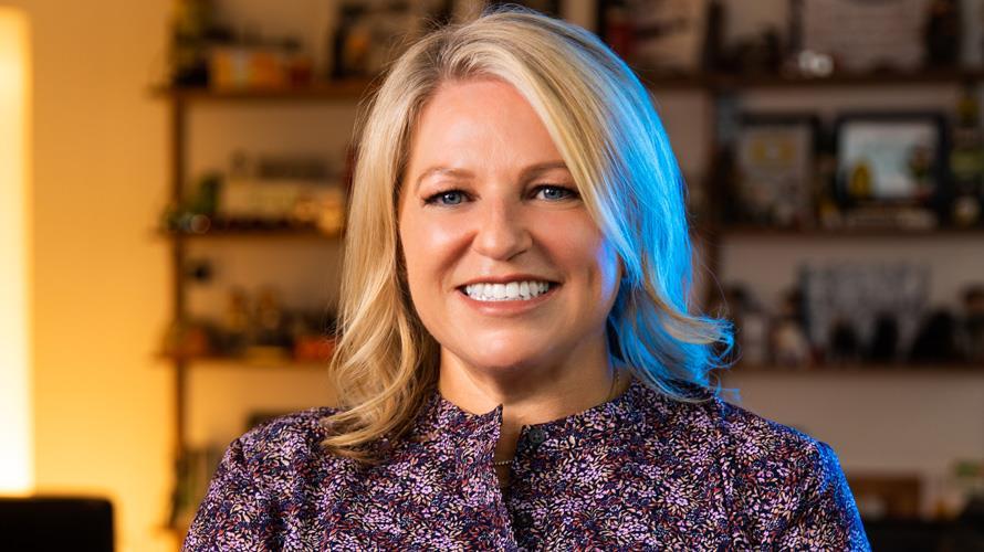 Erica Hoholick