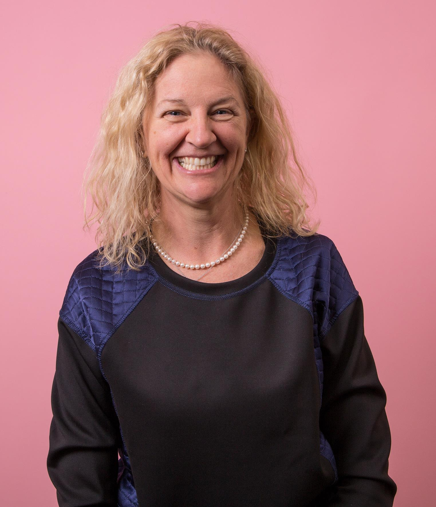 Jeanne  Crockett