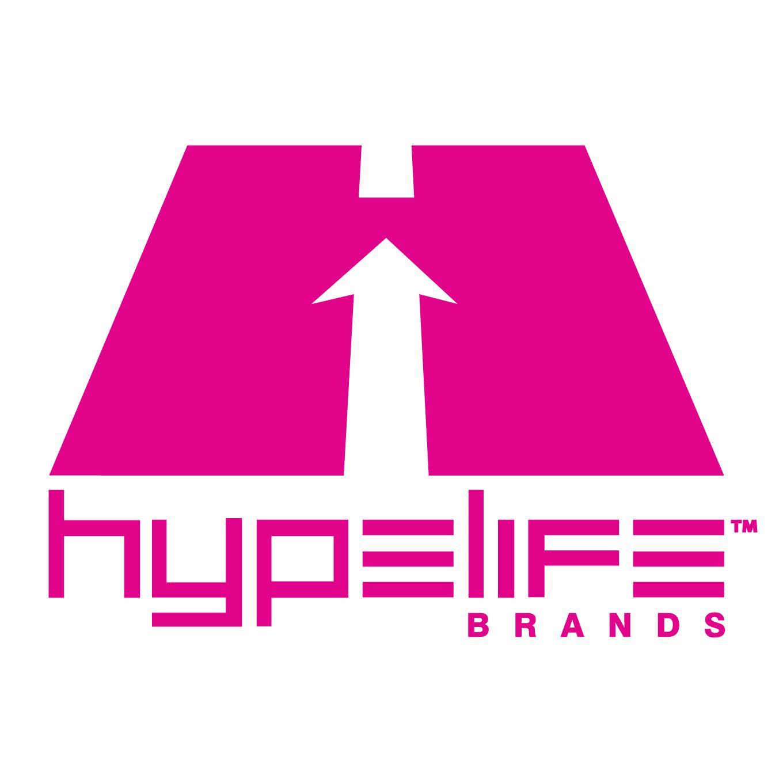 HypeLife Brands - A B2C Startup Brand Development + Marketing Agency