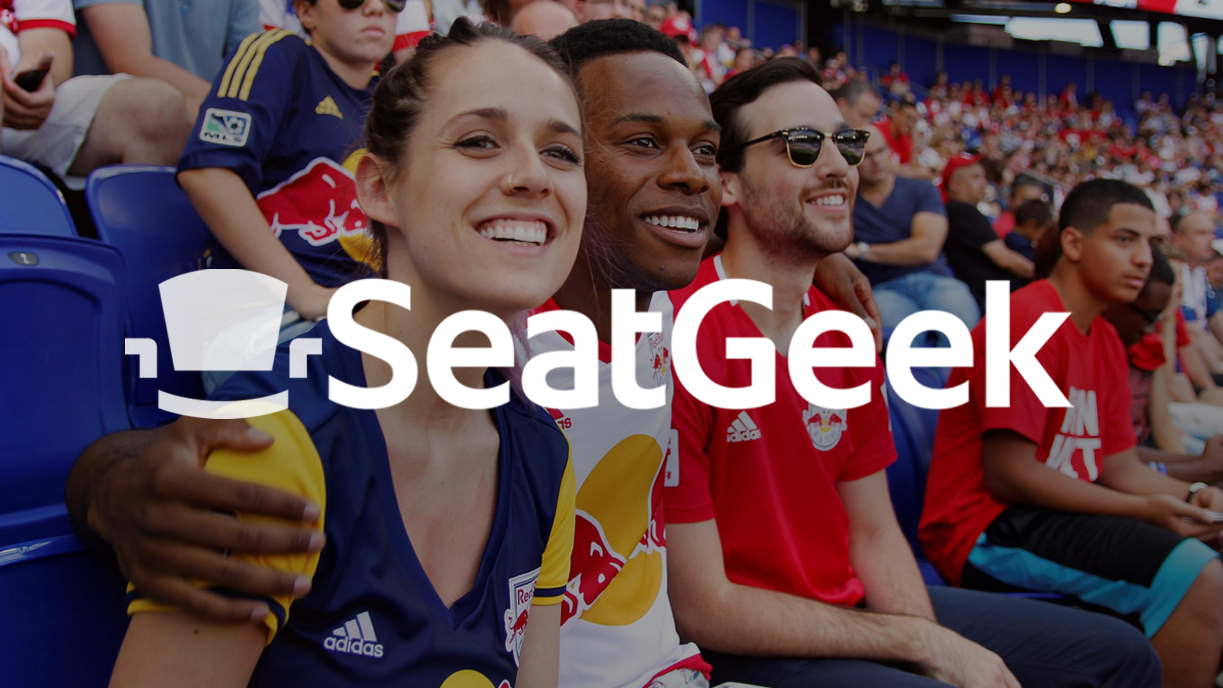 "SeatGeek - ""Fan Experience"""