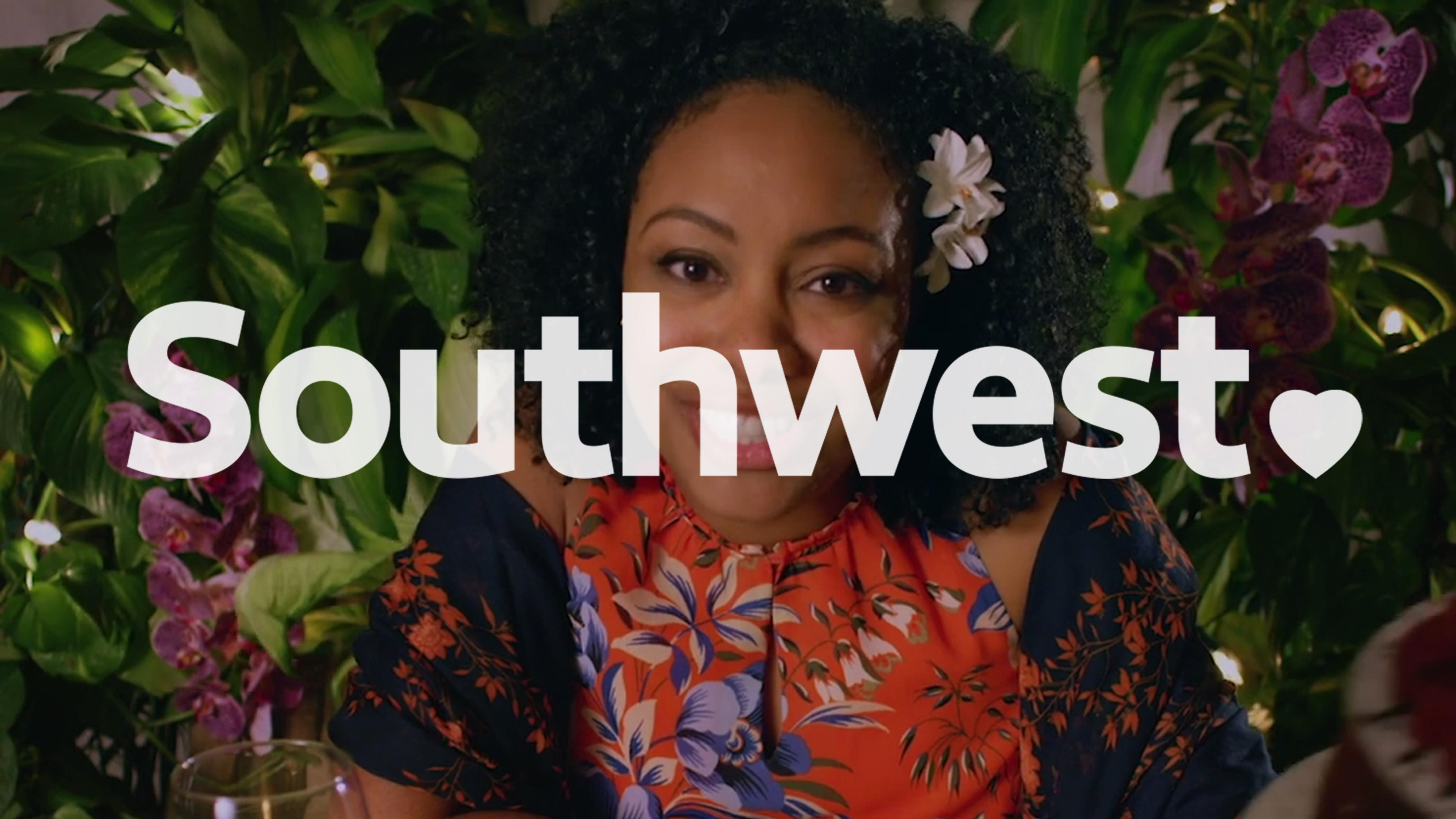 "Southwest Airlines - ""Micro Stories"""