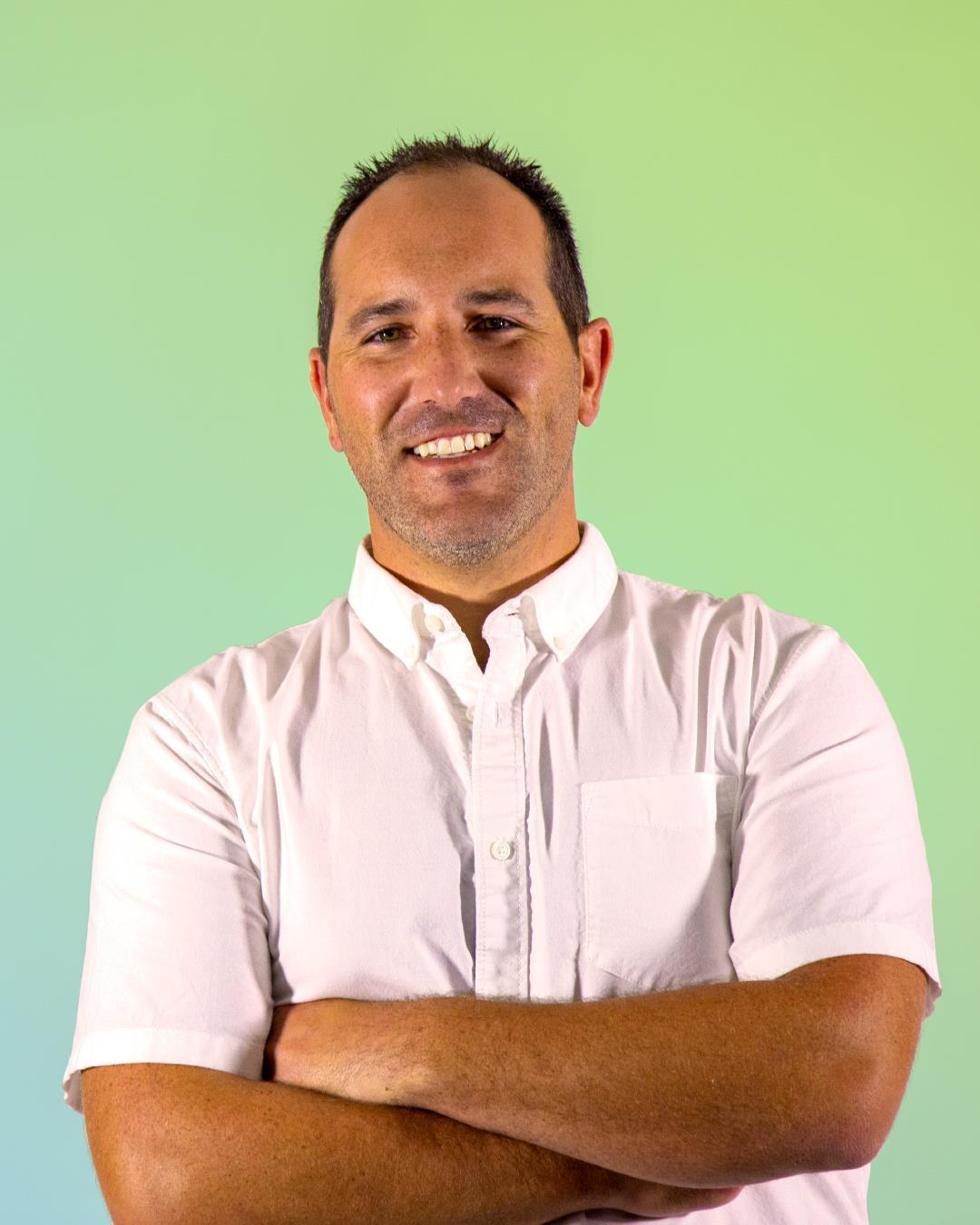 Eric Dieter