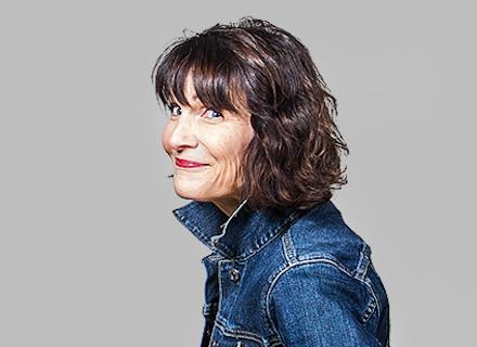 Sue Gillan