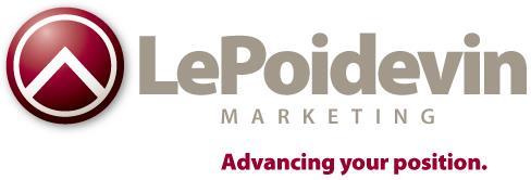 LePoidevin Marketing, LLC