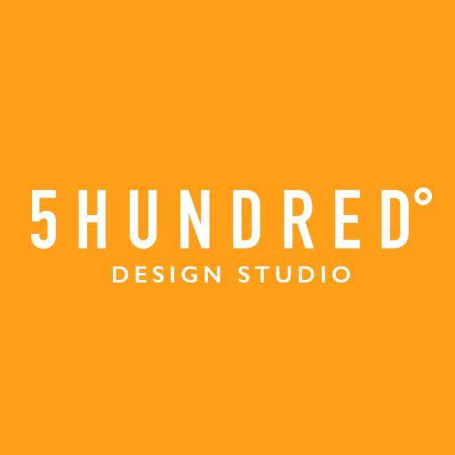 FiveHundred Degrees Studio