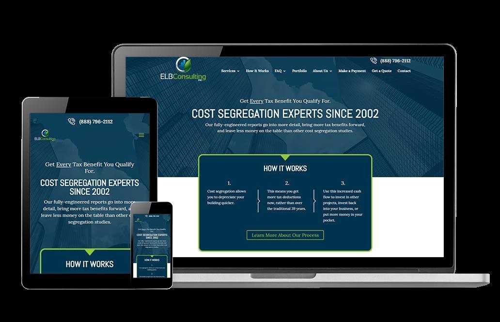 ELB Cost Segregation